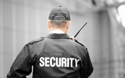 3 Ways a Security Officer Increases Positivity for Your Office