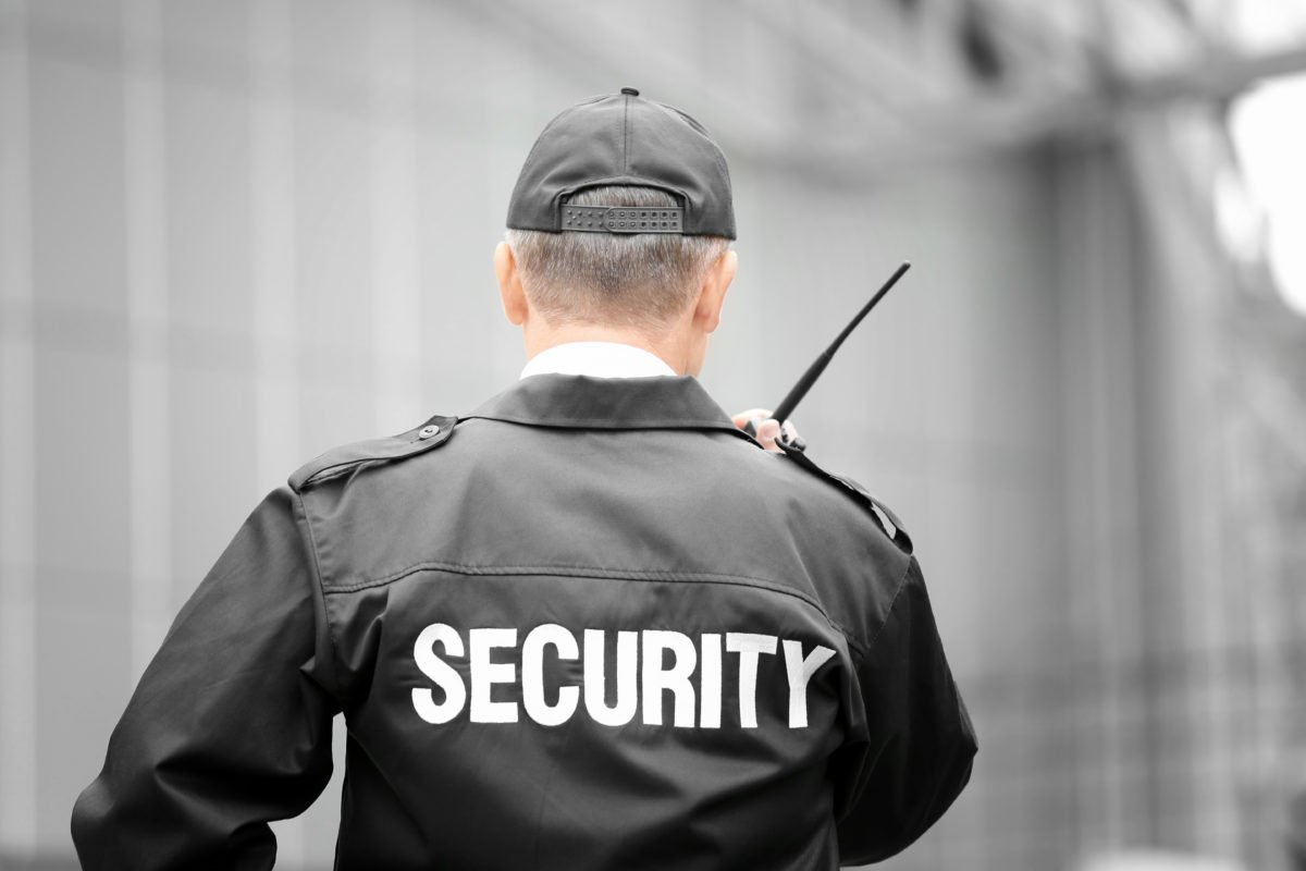 Full-service Security Company in Austin, TX