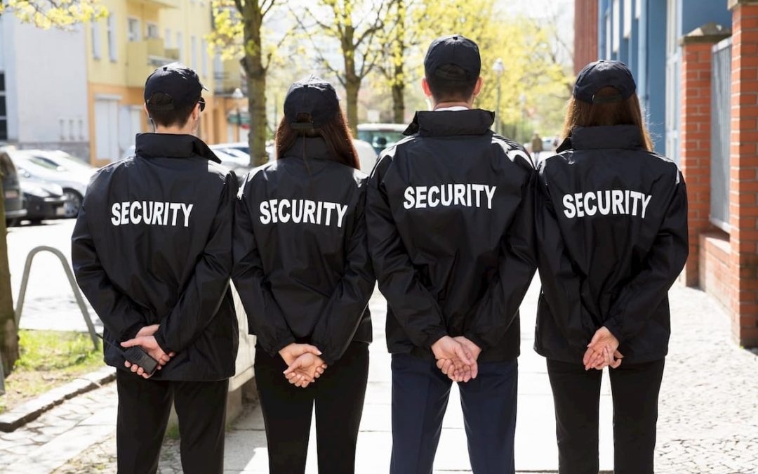 Learn the Importance of a Highly Trained Security Guard