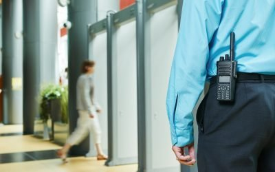 3 Situations Where You Need a Security Guard