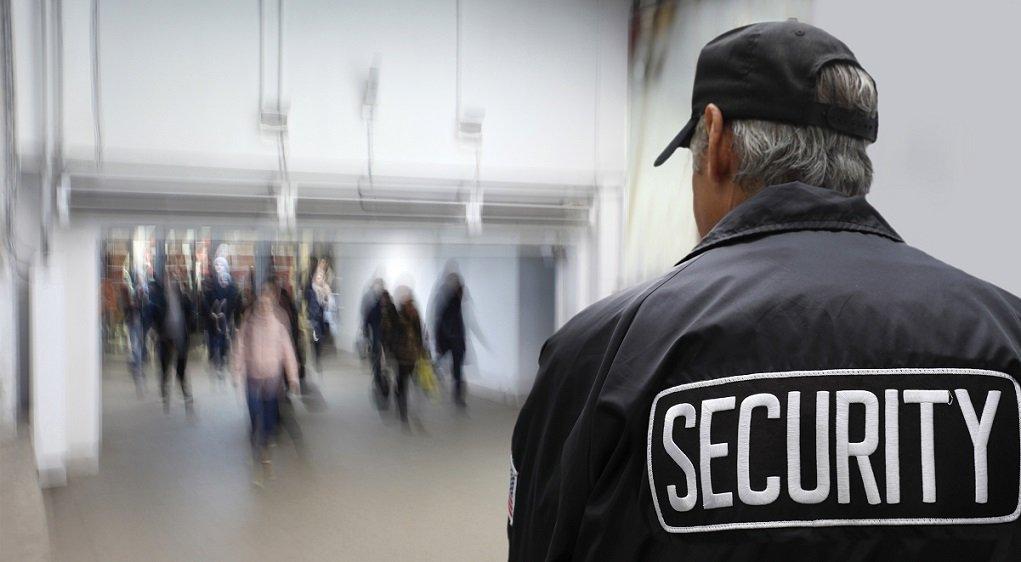 Private Security school